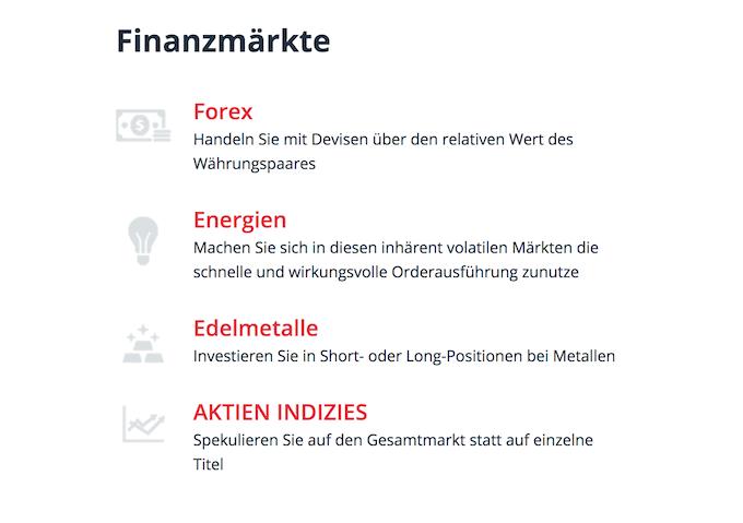 Orbex Erfahrungen von Aktiendepot.de