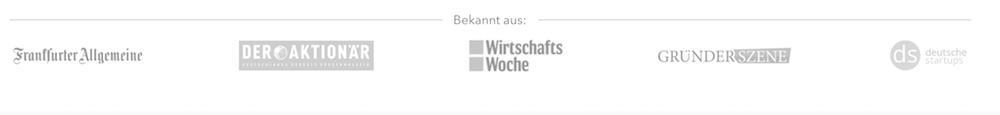 nextmarkets Medien und Presse