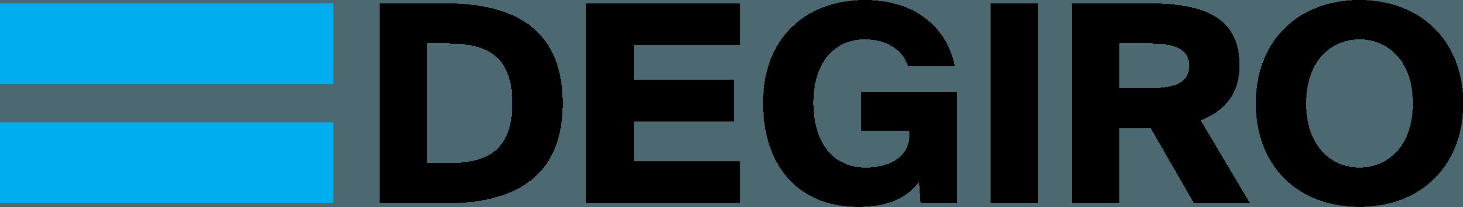DEGIRO Logo