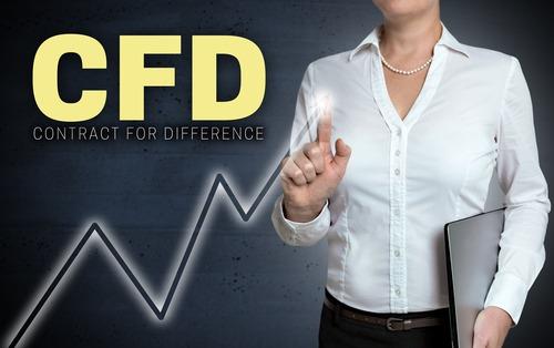 CFD mit flexiblen Hebeln