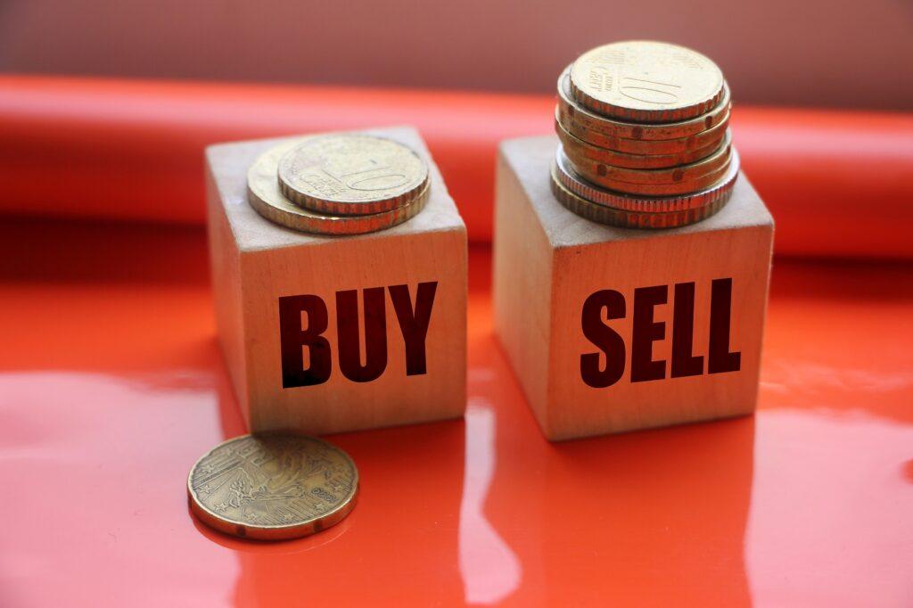 Wertpapiere kaufen